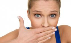 como acabar de vez com o mau hálito