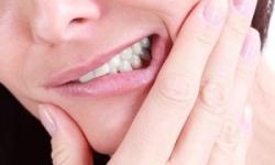 Dente Inflamado e Inchado