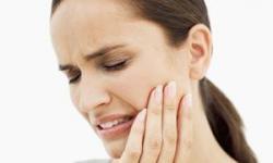 Dor de dente cárie