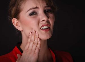 abscesso dentário