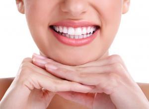 Como embranquecer os dentes
