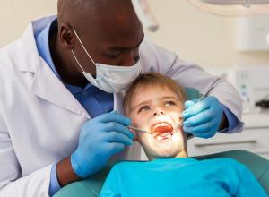 Convênio dentista