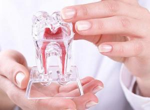 dente canal aberto doendo