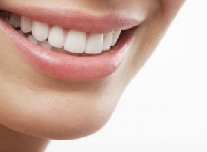 dente inchado