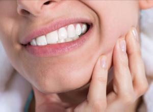 infecção no dente